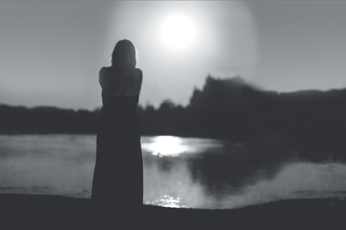 Lost In The Moonlight by Ben Heron